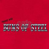 Buns of steel Underwear & Panties