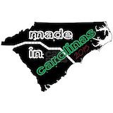 Carolina film community Pajamas & Loungewear