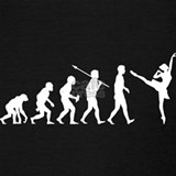 Dance evolution Tank Tops