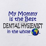 Dental hygienist Baby Bodysuits