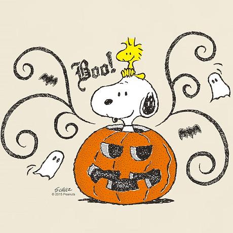 Peanuts Halloween Products