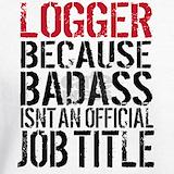 Funny logger Sweatshirts & Hoodies