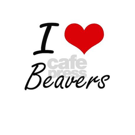 Chew mr beaver Asian pic clip