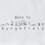 Burghfield Bib