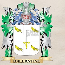 Ballantines Bags Amp Totes Personalized Ballantines