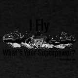 Swimming T-shirts