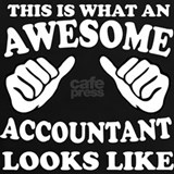 Accountant T-shirts