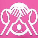 Monkey emoji Underwear & Panties