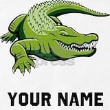 Alligator Aprons