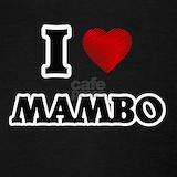 Mambo Tank Tops