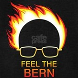 Feel the bern Sweatshirts & Hoodies