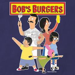 Bob S Burgers Empty Kitchen