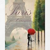 Paris Aprons