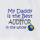 Auditor bibs Bib
