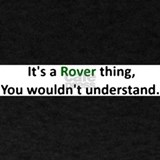 Rover T-shirts