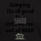 Camping T-shirts