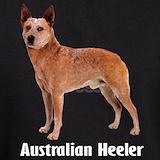 Australian heeler Sweatshirts & Hoodies