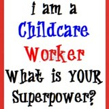 Childcare T-shirts