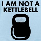 Baby kettlebell Baby Bodysuits