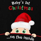 Funny christmas Maternity