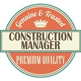 Construction manager Aprons