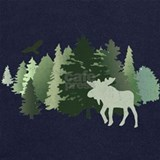 Forest animals Sweatshirts & Hoodies