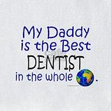 Baby bibs dentist Bib