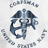 Navy corpsman Sweatshirts & Hoodies