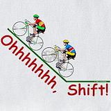 Bicyclist Bib