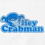 Crabman Aprons