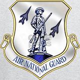Air national guard Sweatshirts & Hoodies