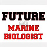 Marine biologist Sweatshirts & Hoodies