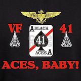 Black aces Sweatshirts & Hoodies