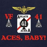 Black aces Sweatshirts & Hoodies