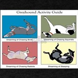 Greyhound T-shirts