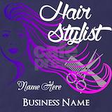 Hair stylist Aprons
