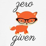 Zero fox given Underwear & Panties