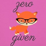 Zero fox given Underwear & Panties