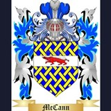 Mccann coat of arms Sweatshirts & Hoodies