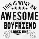 Boyfriend Aprons