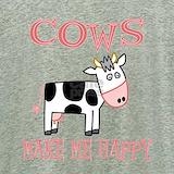Cows Pajamas & Loungewear