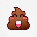 Poop emoji Underwear & Panties