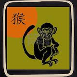 2016 year of the monkey Sweatshirts & Hoodies
