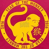 2016 year of the monkey T-shirts