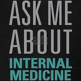 Internal medicine Tank Tops