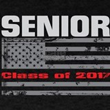Class of 2017 T-shirts