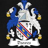 Dawes crest Tank Tops