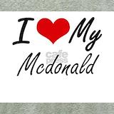 Mcdonalds Pajamas & Loungewear