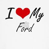 Ford Underwear & Panties