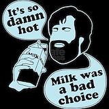 Milk was a bad choice Pajamas & Loungewear